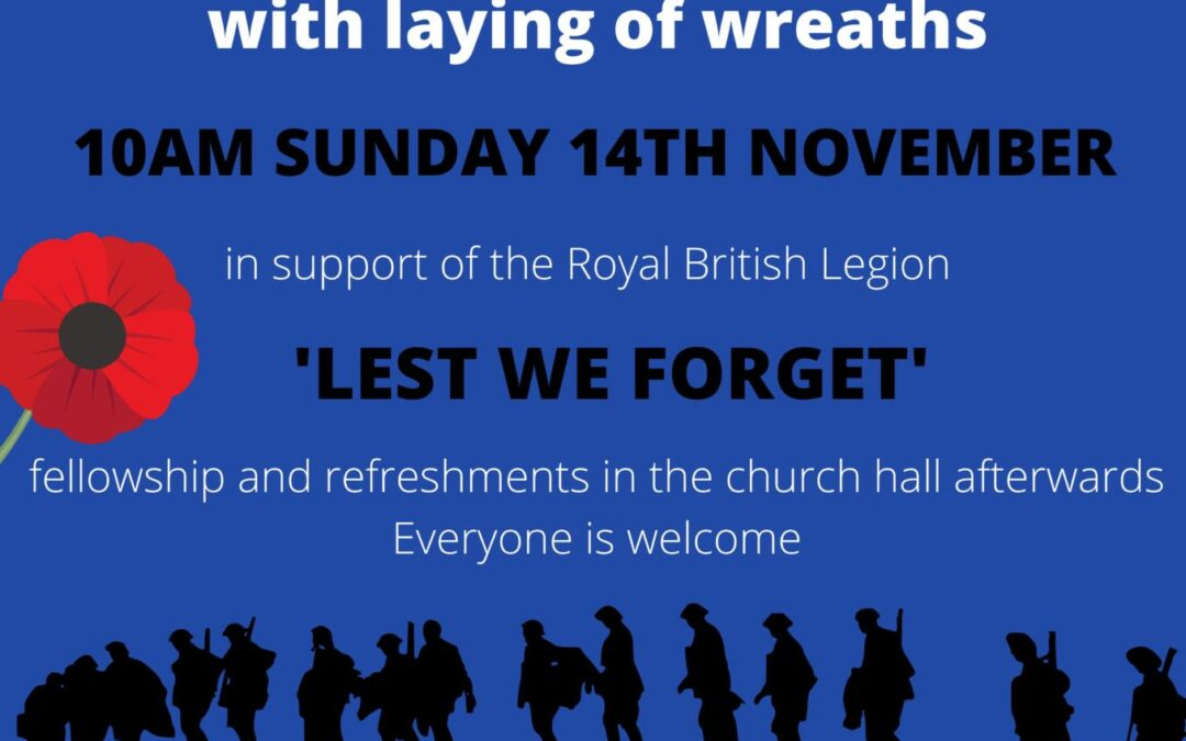 Community Remembrance Day